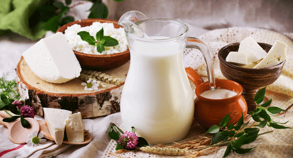 Dairy and Inflammation