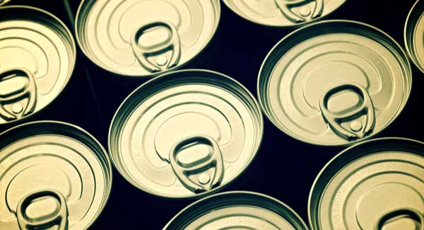 Arthritis Diet Power Shopping: Canned Foods