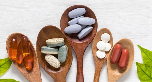 12 Supplements for Osteoarthritis
