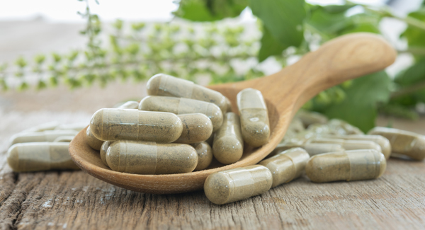 5 Ways to Take Herbs and Supplements for Arthritis