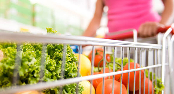 Shopping for Arthritis-Friendly Foods