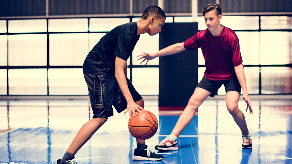 Sports Safety for Kids With Arthritis