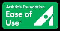 Ease of Use logo