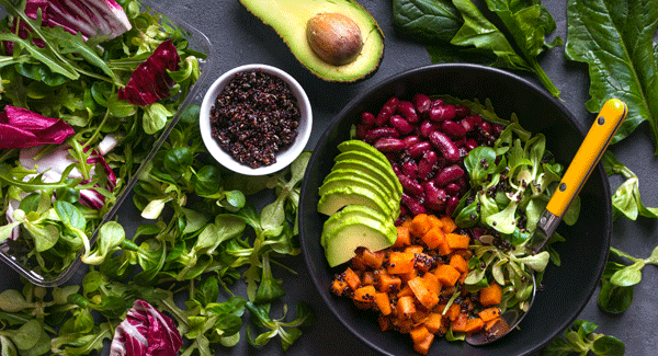 Do Vegetarian Diets Reduce Arthritis Inflammation?