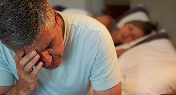 Sleep Tips for Arthritis