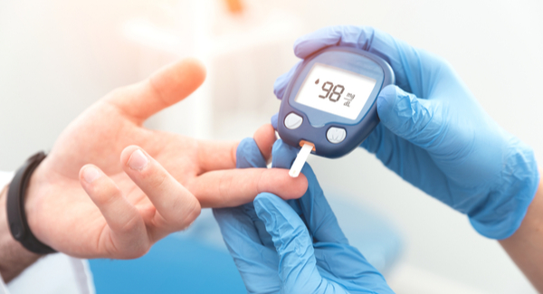 Rheumatoid Arthritis and Type 2 Diabetes