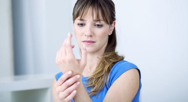 Expert Q&A: Arthritis and Carpal Tunnel Syndrome