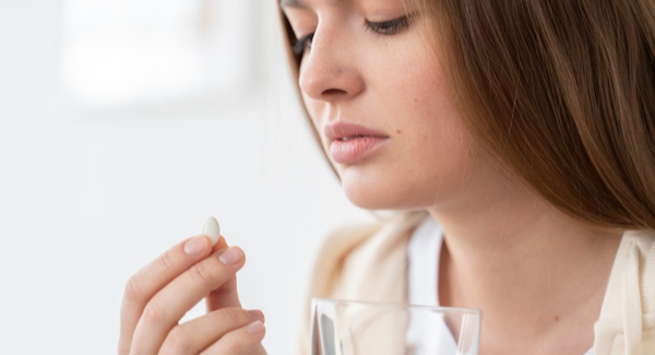 Expert Q&A: Getting Teens to Take Meds
