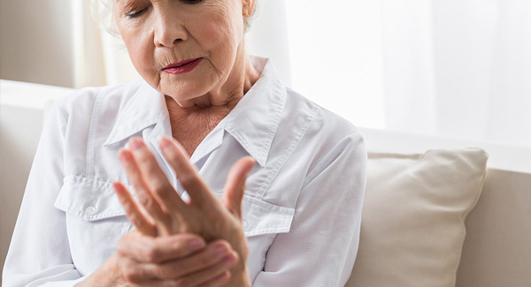 When Hand or Wrist Pain May Mean Arthritis
