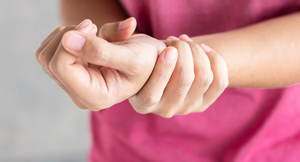 11 Things to Know About Psoriatic Arthritis