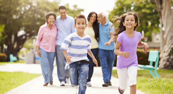 Arthritis-Friendly Exercise Tips for the Whole Family
