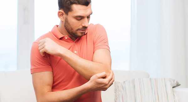 When Elbow Pain May Mean Arthritis