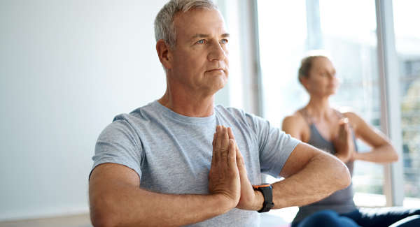 How to Meditate for Arthritis
