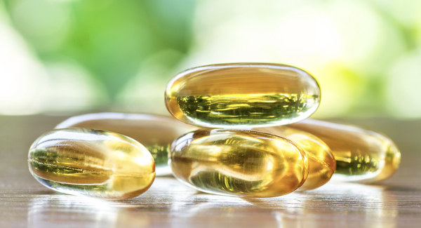 Expert Q&A: Fish Oil Supplements With Gout