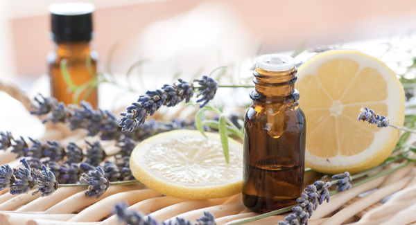 Aromatherapy for Arthritis Relief