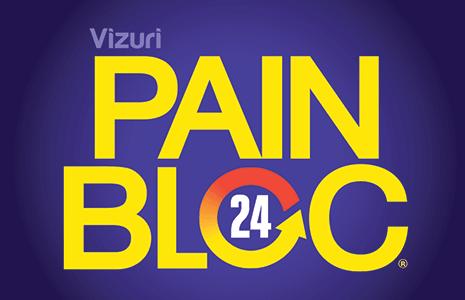 Pain Bloc logo
