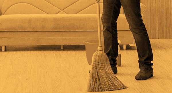 You Said It: Making House Chores Easier
