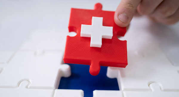 Solving Your Insurance Puzzle