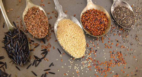 Ancient Grains for Your Arthritis Diet