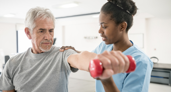 Occupational Therapy for Arthritis