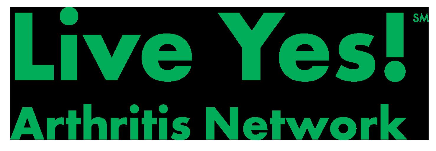 Live Yes! Arthritis Network