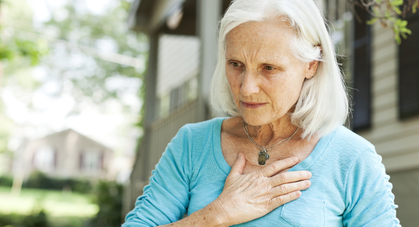 Expert Q&A: Chest Pain and RA