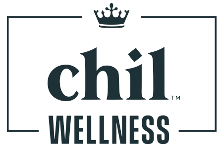 Chil Wellness Logo