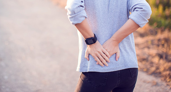 When Hip Pain May Mean Arthritis